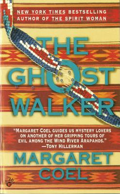The Ghost Walker Cover Image