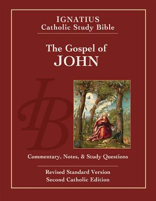 The Gospel of John Cover