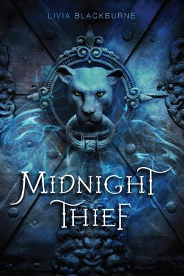 Midnight Thief Cover Image