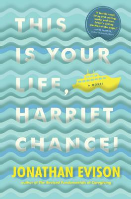 This Is Your Life, Harriet Chance! Cover Image