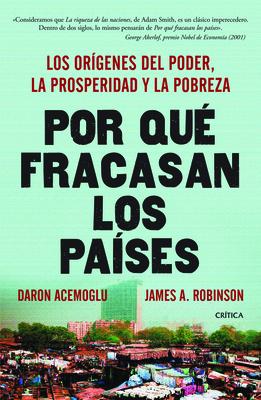 Por Qua Fracasan Los Paases Cover Image