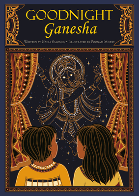 Goodnight Ganesha Cover Image