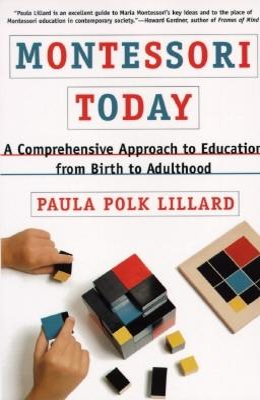 Montessori Today Cover