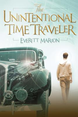 The Unintentional Time Traveler (Time Guardians #1) Cover Image