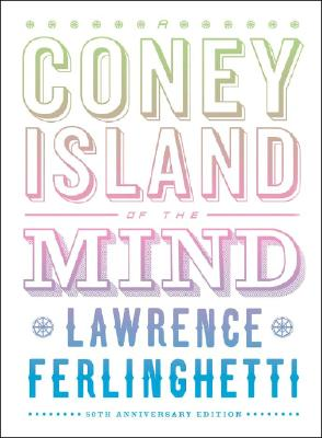A Coney Island of the Mind Cover