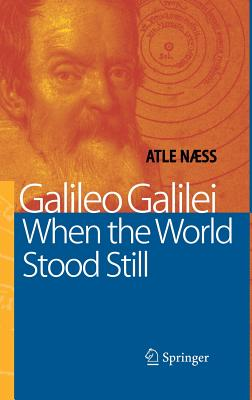 Cover for Galileo Galilei