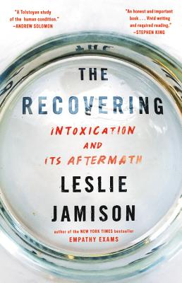 The Recovering cover image