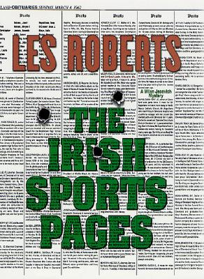 The Irish Sports Pages Cover