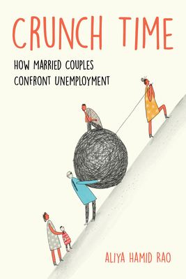 Crunch Time: How Married Couples Confront Unemployment Cover Image