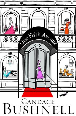 One Fifth Avenue Cover