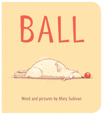 Ball Cover Image