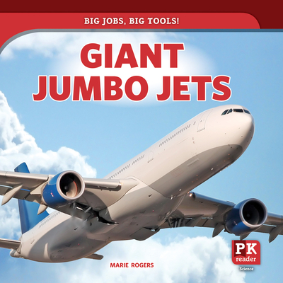Giant Jumbo Jets Cover Image