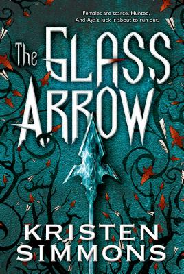The Glass Arrow Cover Image