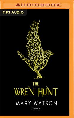 The Wren Hunt Cover Image