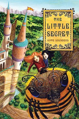 The Little Secret Cover
