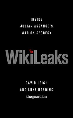 Wikileaks Cover
