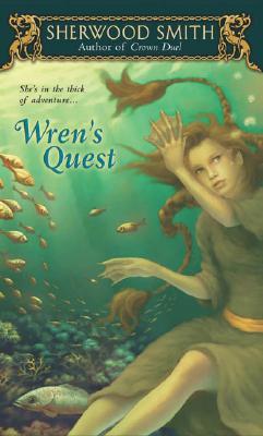 Wren's Quest Cover