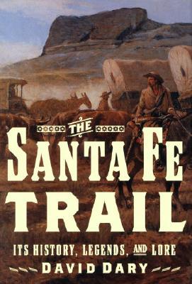 The Santa Fe Trail Cover