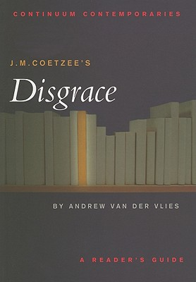 J.M. Coetzee's Disgrace Cover Image
