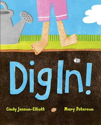 Dig In! Cover Image