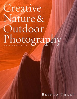 Creative Nature & Outdoor Photography Cover