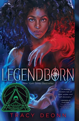 Legendborn (The Legendborn Cycle) Cover Image