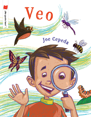 Cover for Veo