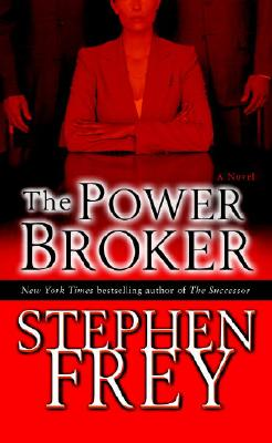 The Power Broker (Christian Gillette #3) Cover Image