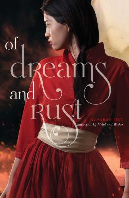 Of Dreams and Rust Cover