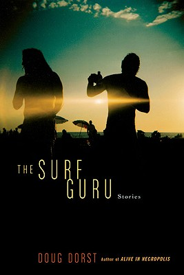 Cover for The Surf Guru