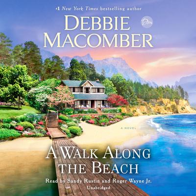 A Walk Along the Beach: A Novel Cover Image