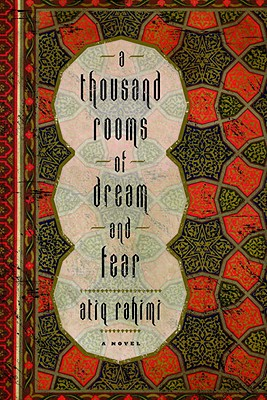A Thousand Rooms of Dream and Fear Cover Image