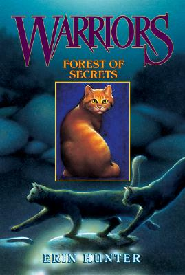 Forest of Secrets Cover