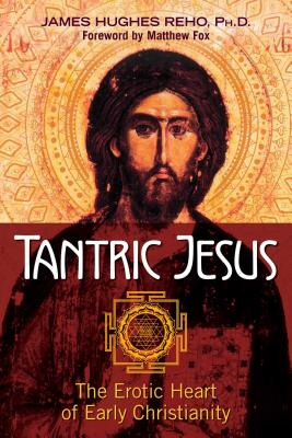 Cover for Tantric Jesus