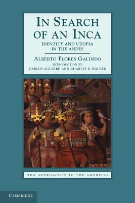 In Search of an Inca Cover