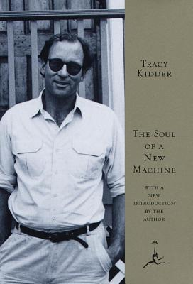 The Soul of a New Machine Cover Image