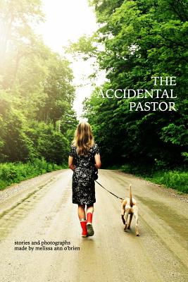 The Accidental Pastor Cover Image