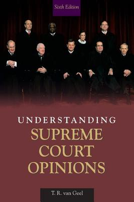 Understanding Supreme Court Opinions Cover Image