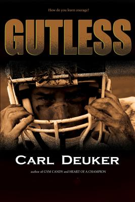Gutless Cover Image