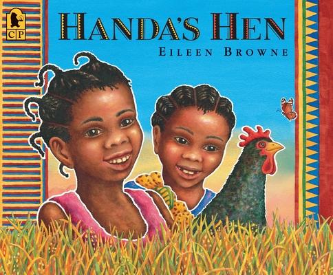 Handa's Hen Cover