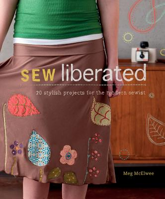 Sew Liberated Cover