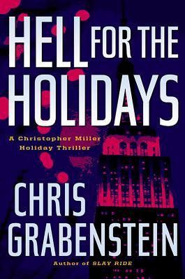 Cover for Hell for the Holidays