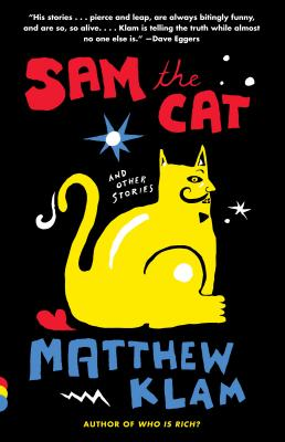 Sam the Cat: and Other Stories (Vintage Contemporaries) Cover Image