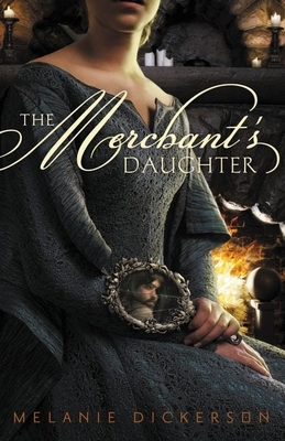 The Merchant's Daughter Cover