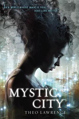 Mystic City Cover