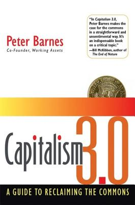 Capitalism 3.0 Cover