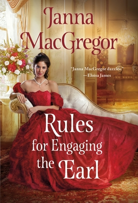 Cover for Rules for Engaging the Earl