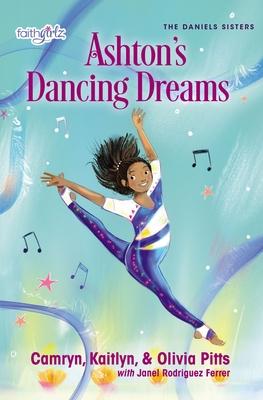 Ashton's Dancing Dreams Cover Image