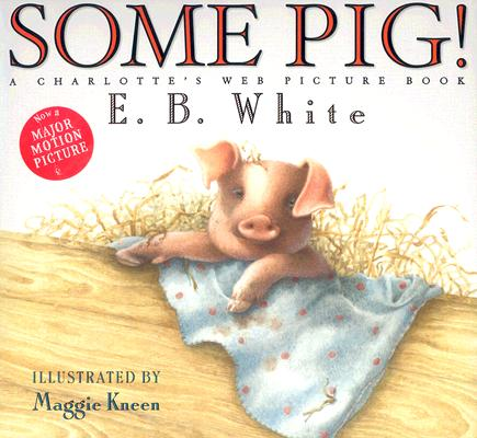 Some Pig! Cover