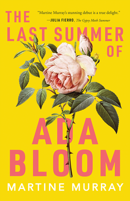 The Last Summer of Ada Bloom Cover Image